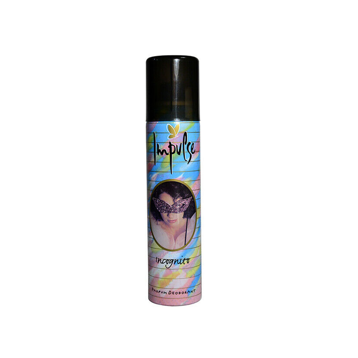 IMPULSE  INCOGNITO deospray 100ml -