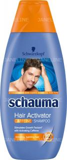 Schauma HAIR ACTIVATOR 400ml