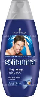 Schauma FOR MEN 400ml