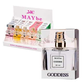 MAYBE  GODDESS parfumovaná voda 30ml